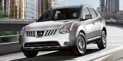 2009 Nissan Rogue Reviews And Ratings