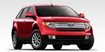 Ford Edge Reviews And Ratings