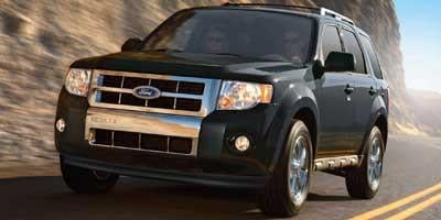 2011 Ford Escape Prices and Values Utility 4D XLS 2WD (4 Cyl)
