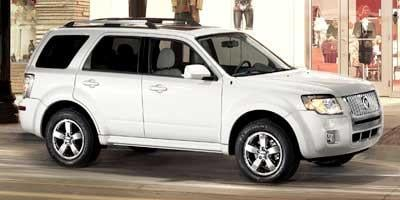 2011 Mercury Mariner Prices and Values Utility 4D 4WD
