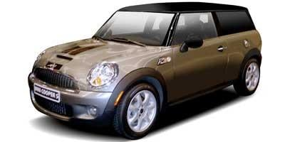 2009 Mini Cooper Clubman Spec Performance Wagon S Specifications And Pricing