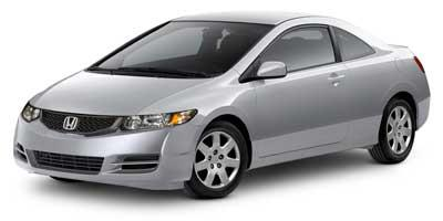 2010 Honda Civic Cpe Reviews And Ratings