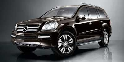 2012 Mercedes-Benz GL-Class Prices and Values Utility 4D GL450 4WD