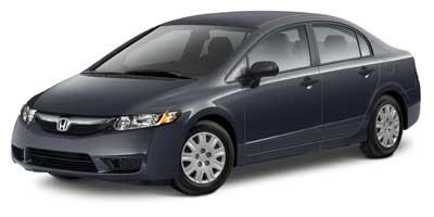 2010 Honda Civic Sdn Spec U0026 Performance. Sedan 4D DX Specifications And  Pricing