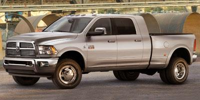 2011 Ram Truck 3500 Prices and Values Mega Cab Outdoorsman 2WD