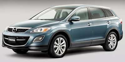 2012 Mazda CX-9 Prices and Values Utility 4D Sport AWD