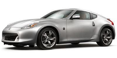 2009 Nissan 370Z Spec U0026 Performance. Coupe 2D NISMO Specifications ...