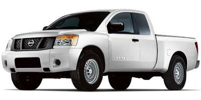 2012 Nissan Titan Prices and Values King Cab S 2WD