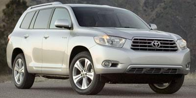 2010 Toyota Highlander Spec U0026 Performance