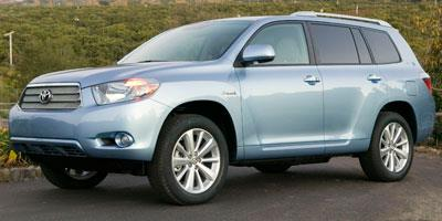 2010 Toyota Highlander Hybrid Spec U0026 Performance