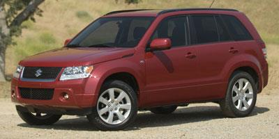 2012 Suzuki Grand Vitara Prices and Values Utility 4D 2WD