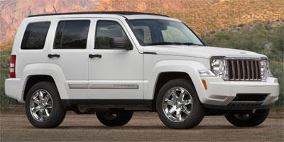 2012 Jeep Liberty Prices and Values Utility 4D Sport 4WD