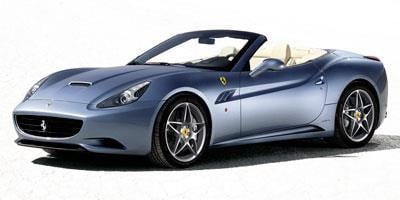 2012 Ferrari California Prices and Values
