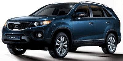2011 Kia Sorento Prices and Values Utility 4D SX AWD