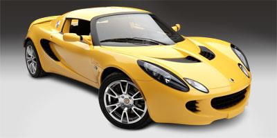 2010 Lotus Elise 2 Door Convertible Super Charged Prices, Values ...