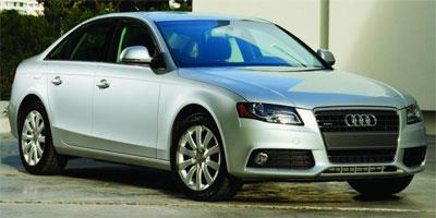 2012 Audi A4 Prices and Values Sedan 4D 2.0T Prestige 2WD