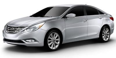 2011 Hyundai Sonata Prices and Values Sedan 4D SE Turbo