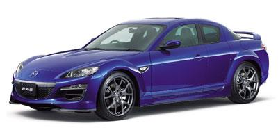 2011 Mazda RX-8 Prices and Values Coupe 2D R3 (6 Spd)