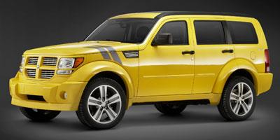 2011 Dodge Nitro Prices and Values Utility 4D Shock 2WD