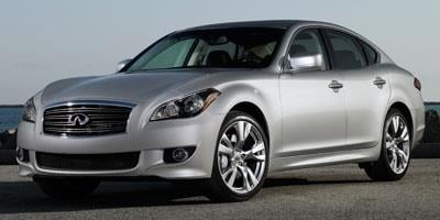 2011 INFINITI M37 Prices and Values Sedan 4D x AWD