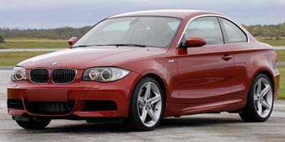 BMW 1 Series Coupe 2011 Coupe 2D 135i