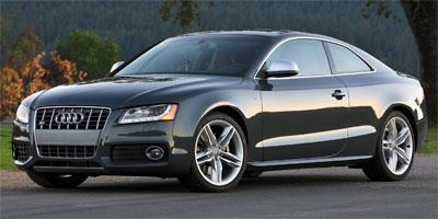 2012 Audi S5 Prices and Values Coupe 2D Quattro Prestige