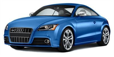 2012 Audi TTS Prices and Values Coupe 2D Quattro Premium Plus