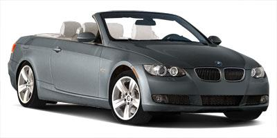 2010 BMW 3 Series Convertible 2D 328i