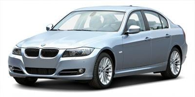 2011 BMW 3 Series Prices and Values Sedan 4D 328xi AWD
