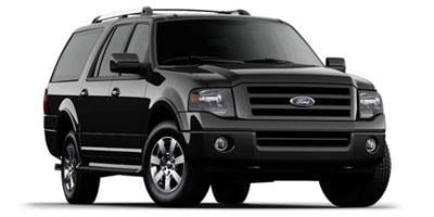 2011 Ford Expedition EL Prices and Values Utility 4D XL 2WD