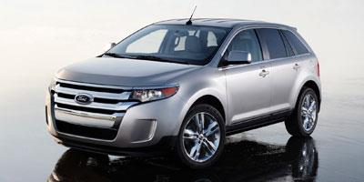 2011 Ford Edge Prices and Values Wagon 4D SEL 2WD