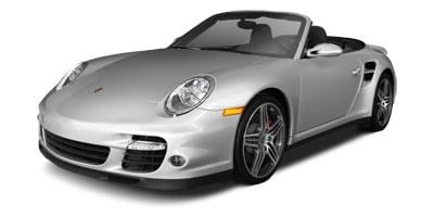 2009 Porsche 911 Prices and Values Cabriolet 2D 4 AWD