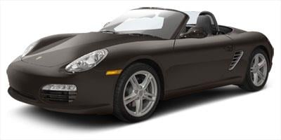 2008 Porsche Boxster Prices and Values Roadster 2D S