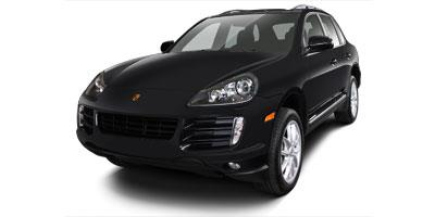 2010 Porsche Cayenne Prices and Values Utility 4D Turbo AWD (V8)