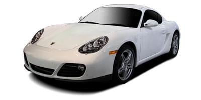 2010 Porsche Cayman Prices and Values Coupe 2D S
