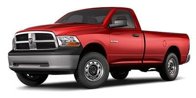2012 Ram Truck 1500 Prices and Values Regular Cab Outdoorsman 4WD