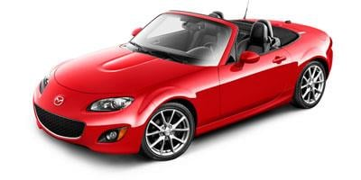 2011 Mazda MX-5 Miata Prices and Values Convertible 2D Touring