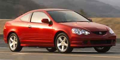 2002 Acura RSX Prices and Values Coupe 3D Type S (6 Spd)