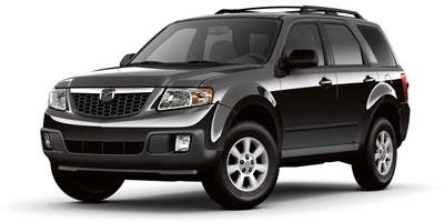 2011 Mazda Tribute Prices and Values Utility 4D s 2WD