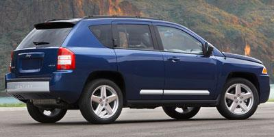 2010 Jeep Compass Utility 4D Limited 2WD