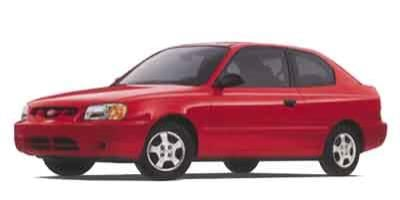 2002 hyundai accent mpg