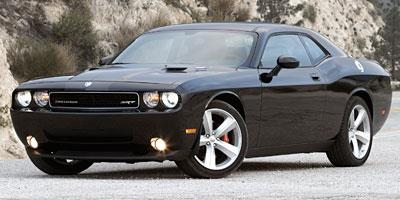 2011 Dodge Challenger Prices and Values Coupe 2D SRT-8