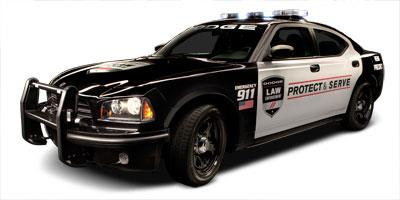 2010 Dodge Charger Sedan 4d Police Expert Reviews Pricing Specific