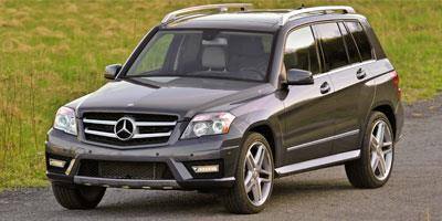 2012 Mercedes-Benz GLK-Class Prices and Values Utility 4D GLK350 2WD