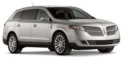 Lincoln MKT Luxury 2012 Wagon 4D 2WD