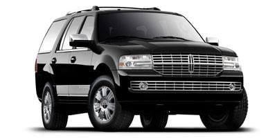 2011 Lincoln Navigator Prices and Values Utility 4D 2WD