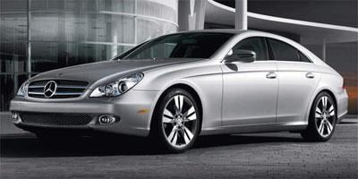 2011 Mercedes-Benz CLS-Class Prices and Values Sedan 4D CLS550