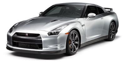 2011 Nissan GT-R Prices and Values Coupe 2D Premium AWD