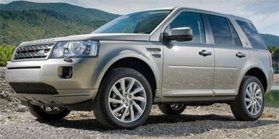 Land Rover LR2 Luxury 2012 Utility 4D HSE Lux AWD
