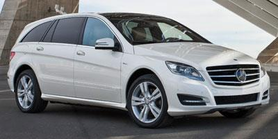 2012 Mercedes-Benz R-Class Prices and Values Utility 4D R350 BlueTEC AWD